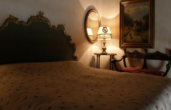 Suite Castello di Vigoleno