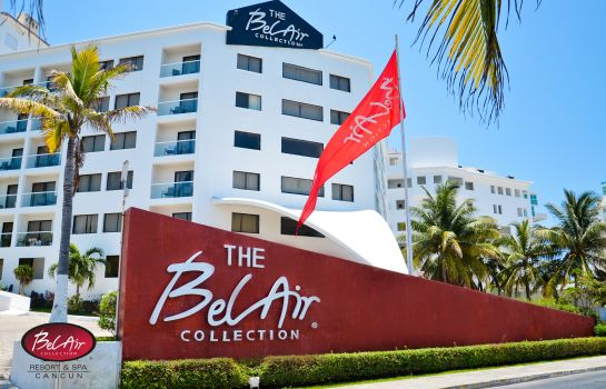 Bild Bel Air Collection Resort & Spa Cancun