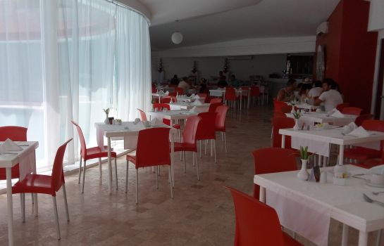 Restaurant Bel Air Collection Resort & Spa Cancun