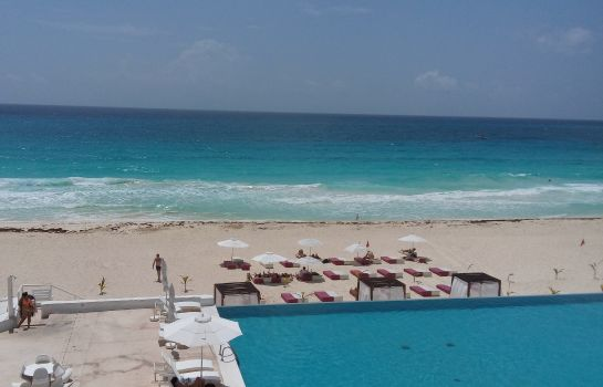 Strand Bel Air Collection Resort & Spa Cancun