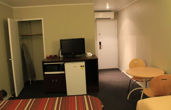 Standardzimmer Sai Motels - Greenlane Auckland
