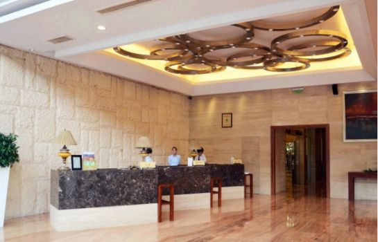 Recepcja Tiangang Xiyue Hotel Booking upon request, HRS will contact you to confirm