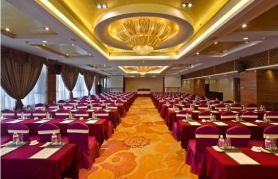 Restaurante Tiangang Xiyue Hotel Booking upon request, HRS will contact you to confirm