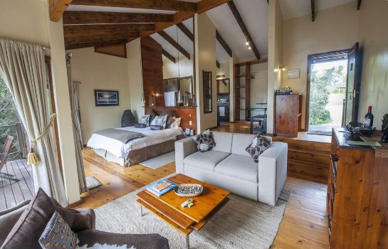 Standardzimmer Elephant Hide of Knysna Guest Lodge