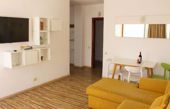 Info RK Luz Playa Suites