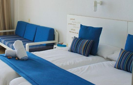Standardzimmer RK Luz Playa Suites