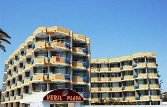 Info Veril Playa Aparthotel