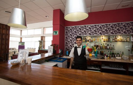 Hotel bar Checkin Concordia Playa