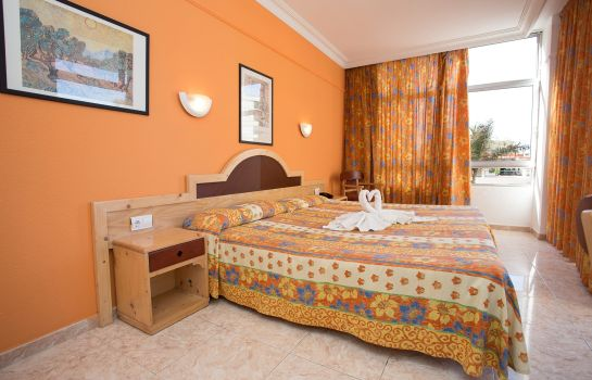 Double room (standard) Checkin Concordia Playa