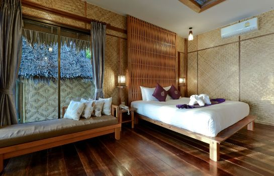 Info Railay Great View Resort