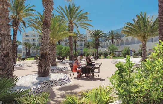 Terrazza Primasol El Mehdi - All Inclusive