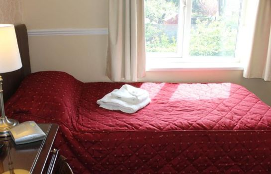 Single room (standard) The Jingles B&B