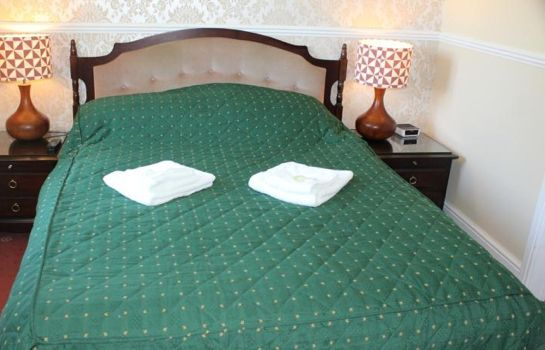 Double room (standard) The Jingles B&B