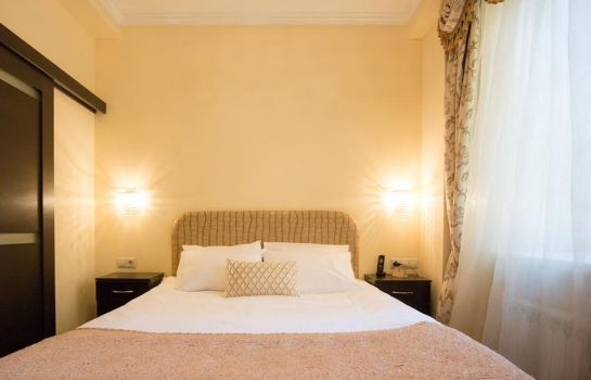 Chambre individuelle (standard) Sukharevsky Design Hotel