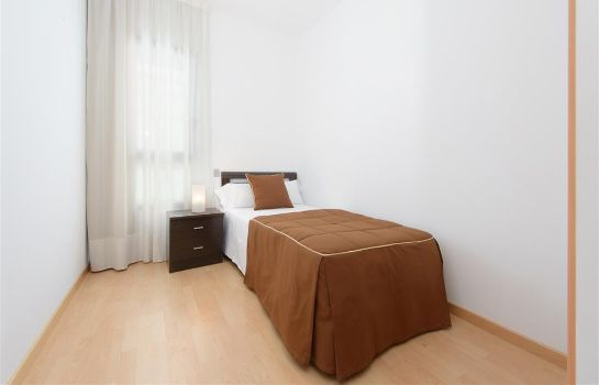 Suite Tryp Madrid Airport Suites