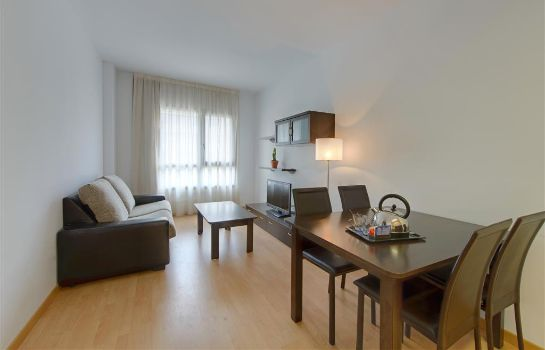 Room Tryp Madrid Airport Suites