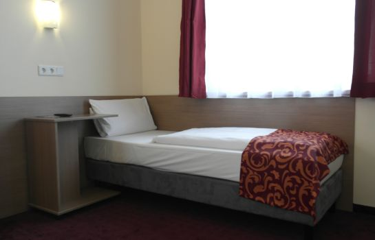 Single room (standard) Dream Inn Hotel