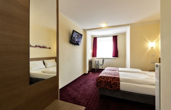 Chambre double (standard) Dream Inn Hotel