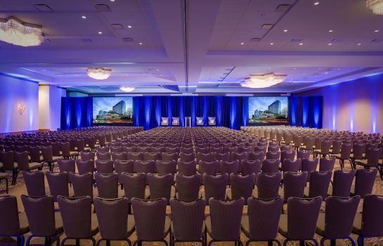 Sala congressi JW Marriott Austin