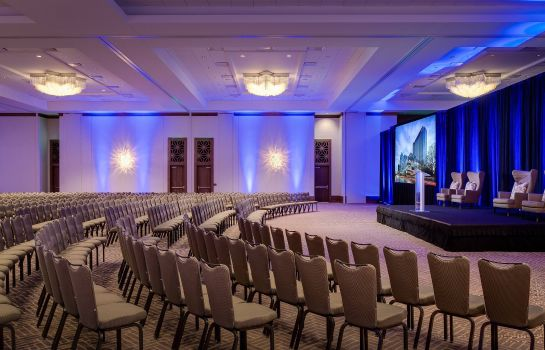 Congresruimte JW Marriott Austin