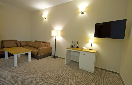 Junior-suite Kracow Residence Hotel