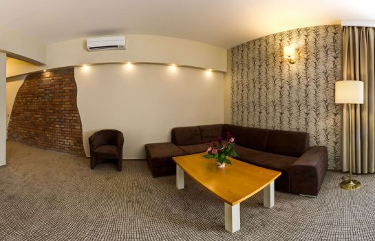 Suite Kracow Residence Hotel