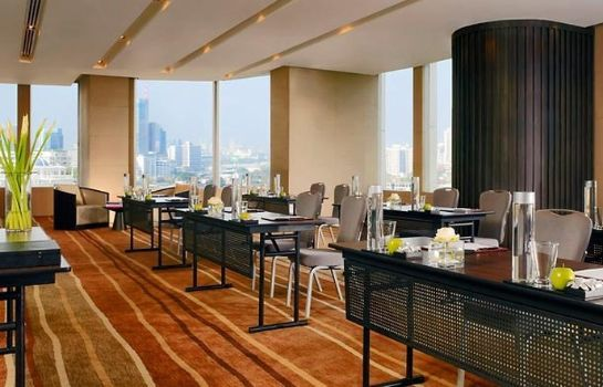 Tagungsraum Marriott Executive Apartments Bangkok Sukhumvit Thonglor