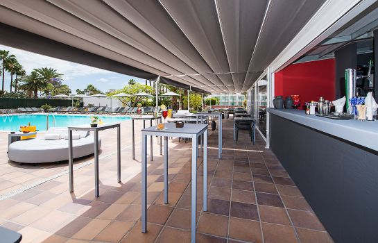 Bar hotelowy AxelBeach Maspalomas
