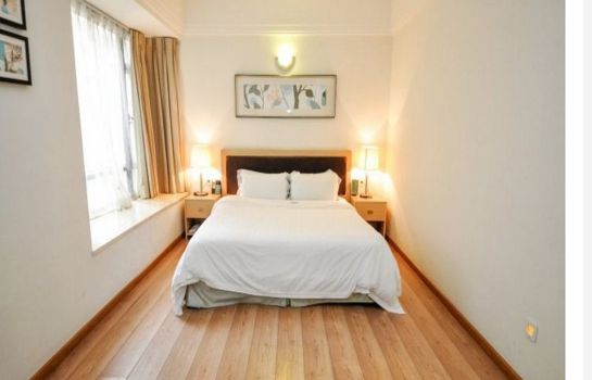 Single room (standard) Xcellent International Serviced Apartment(Domestic only)