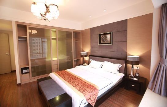 Single room (superior) Xcellent International Serviced Apartment(Domestic only)