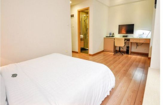 Double room (standard) Xcellent International Serviced Apartment(Domestic only)