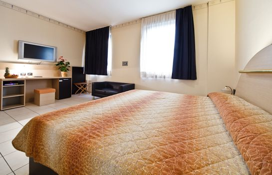 Double room (standard) Motel Autosole 2