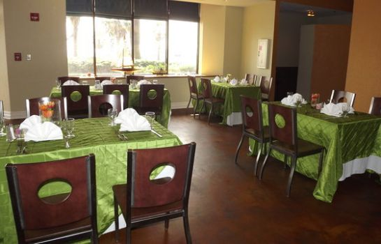 Restaurant Holiday Inn CORPUS CHRISTI DOWNTOWN MARINA