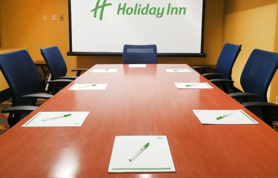 Conference room Holiday Inn CORPUS CHRISTI DOWNTOWN MARINA