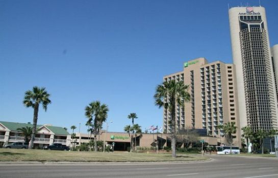 Info Holiday Inn CORPUS CHRISTI DOWNTOWN MARINA