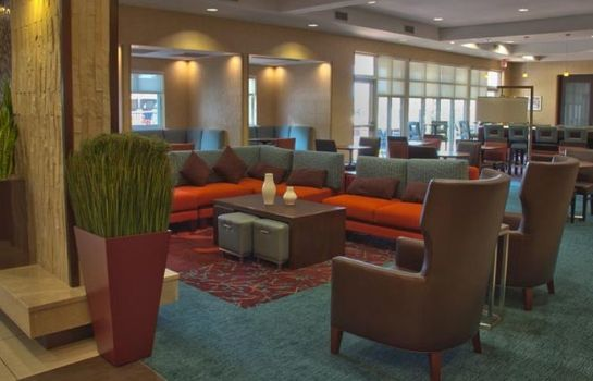 Hotelhalle Residence Inn Charleston North/Ashley Phosphate