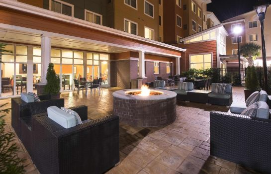 Info Residence Inn Charleston North/Ashley Phosphate