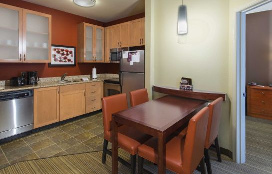 Zimmer Residence Inn Charleston North/Ashley Phosphate