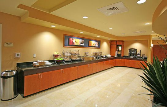 Restaurante Fairfield Inn & Suites Charlotte Matthews