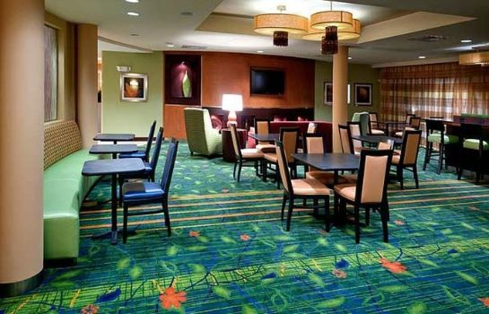 Restauracja Fairfield Inn & Suites Charlotte Matthews