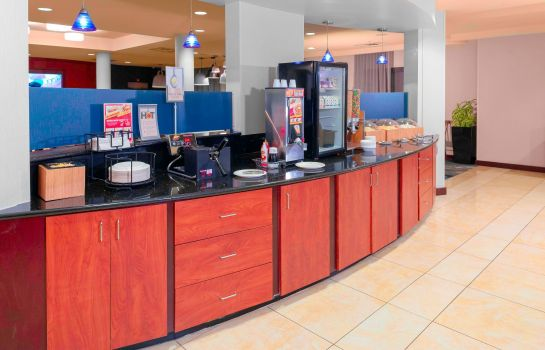 Restaurant Fairfield Inn & Suites Charlotte Matthews