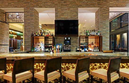Hotel-Bar Denver Marriott Westminster
