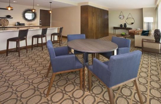 Zimmer Denver Marriott Westminster