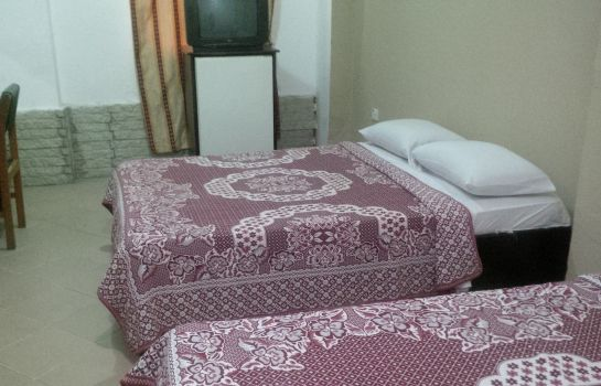 Double room (superior) Byblos