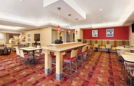 Restaurant TownePlace Suites Denver Airport at Gateway Park