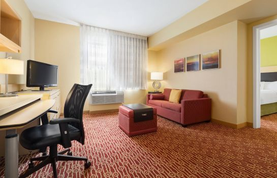 Suite TownePlace Suites Denver Airport at Gateway Park TownePlace Suites Denver Airport at Gateway Park