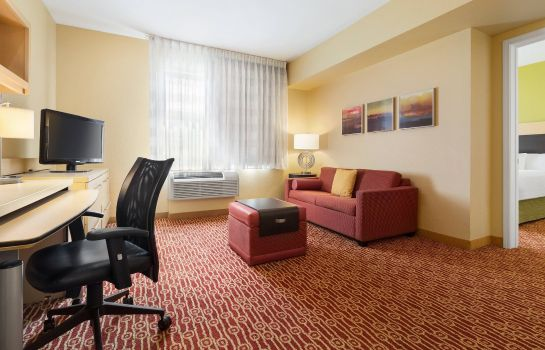 Zimmer TownePlace Suites Denver Airport at Gateway Park