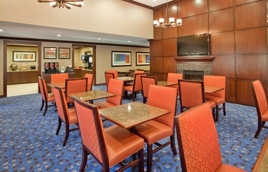 Restaurant Residence Inn Houston I-10 West/Park Row