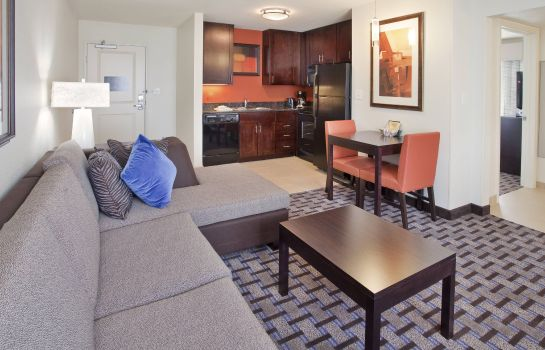Suite Residence Inn Houston I-10 West/Park Row