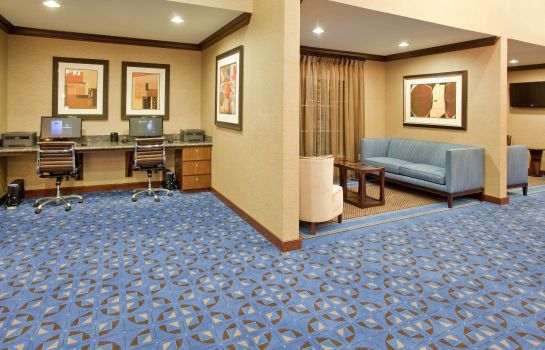 Info Residence Inn Houston I-10 West/Park Row